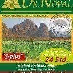 """Dr. Nopal – """"S-plus"""" (430g)"""
